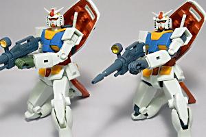 ROBOT魂 RX-78-2 ガンダム vert