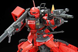 RG MS-06R-2 ジョニー・ライデン専用 ザクIIrt