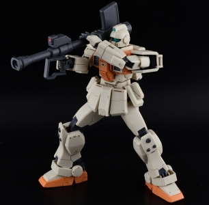 HGUC 陸戦型ジム2
