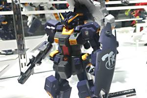 MG ガンダムTR-1 [ヘイズル改](実戦配備カラー)t