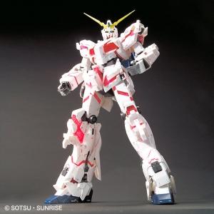 メガサイズモデル ガンダムベース限定 RX-0 ユニコーンガンダム Ver.TWC (3)