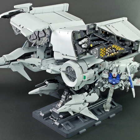 RX-78GP03 DENDROBIUM