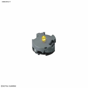 ガンプラ LEDユニット (イエロー) (4)