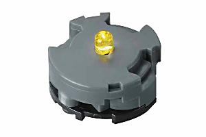 ガンプラ LEDユニット (イエロー) t