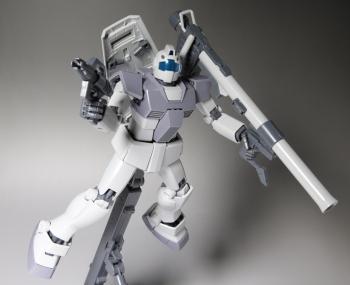 MG ジム・キャノン(北米戦線仕様)3