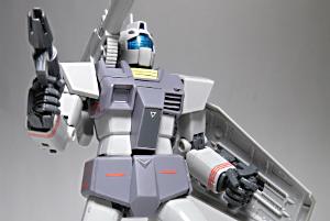 MG ジム・キャノン(北米戦線仕様)2t