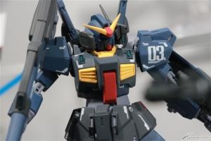Ka signature ROBOT魂 ガンダムMk-II ティターンズ仕様