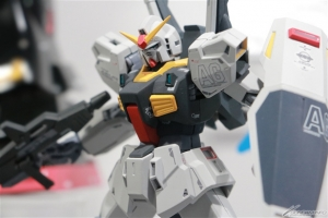 Ka signature ROBOT魂〈SIDE MS〉 ガンダムMk-II