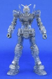 HG RX-78-2 ガンダム スモークブラッククリアVer. 1