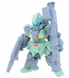 機動戦士ガンダム MOBILE SUIT ENSEMBLE 06弾「スタークジェガン」 (1)