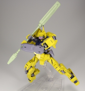 HG イオフレーム獅電改(ライド機)1