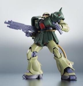 ROBOT魂 MS-06FZ ザクII改 ver. A.N.I.M.E. (1)