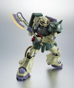 ROBOT魂 MS-06FZ ザクII改 ver. A.N.I.M.E. (2)