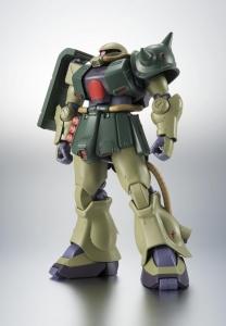 ROBOT魂 MS-06FZ ザクII改 ver. A.N.I.M.E. (8)
