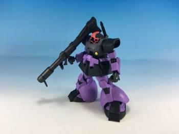 機動戦士ガンダム Gフレーム02 サンプル (3)
