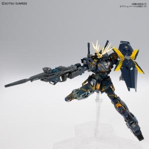 MG ユニコーンガンダム2号機 バンシィ Ver.Ka (12)