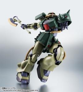 ROBOT魂 MS-06FZザクⅡ改 ver. A.N.I.M.E. (8)