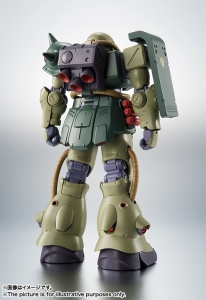 ROBOT魂 MS-06FZザクⅡ改 ver. A.N.I.M.E. (7)