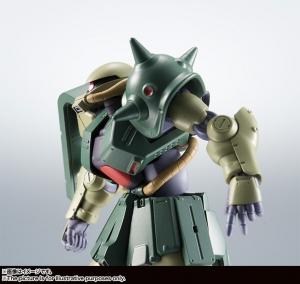 ROBOT魂 MS-06FZザクⅡ改 ver. A.N.I.M.E. (5)
