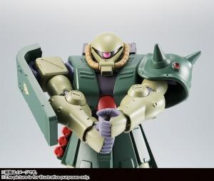 ROBOT魂 MS-06FZザクⅡ改 ver. A.N.I.M.E. (6)