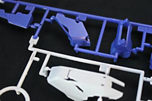 PG ガンダムエクシア用 リペアパーツセットのランナー (3)t