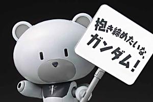 HGPG プチッガイ グラハム・エーカーホワイトプラカード (3)t