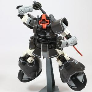 HG ドム試作実験機 (3)