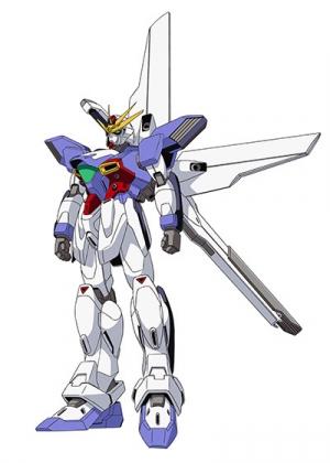 ガンダムX 3号機