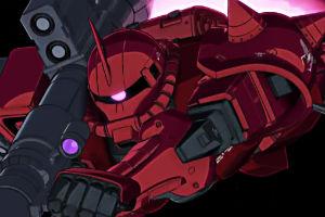 『機動戦士ガンダム THE ORIGIN 誕生 赤い彗星』予告2 (2)t