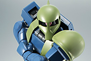 ROBOT魂 MS-05 旧ザク ver. A.N.I.M.E.rt
