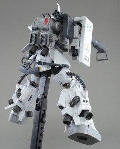 RG MS-06R-1A シン・マツナガ専用ザクII (1)