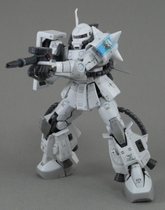 RG MS-06R-1A シン・マツナガ専用ザクII (5)