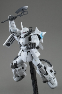 RG MS-06R-1A シン・マツナガ専用ザクII (4)