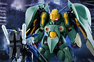 FW GUNDAM CONVERGE EX20 クィン・マンサt (2)