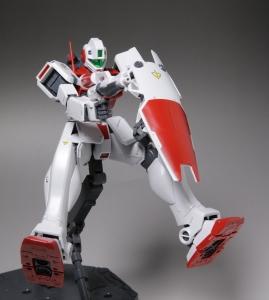 MG ジム・コマンド(宇宙戦仕様) (4)