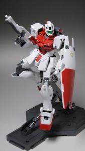 MG ジム・コマンド(宇宙戦仕様) (1)
