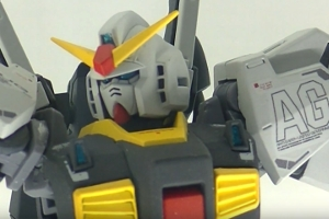 ROBOT魂 (Ka signature) ガンダムMk-IIt
