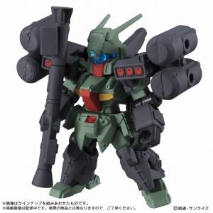 機動戦士ガンダム MOBILE SUIT ENSEMBLE 06弾 スタークジェガン (1)