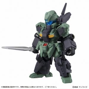 機動戦士ガンダム MOBILE SUIT ENSEMBLE 06弾 スタークジェガン (3)