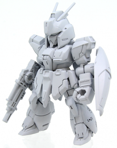 MOBILE SUIT ENSEMBLE リ・ガズィ 試作品