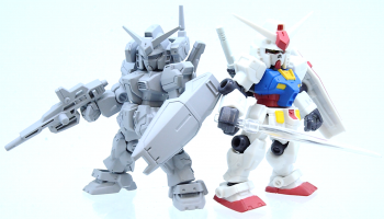 MOBILE SUIT ENSEMBLE 07