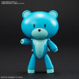 HGPG プチッガイ ダイバーズブルー&プラカード (2)