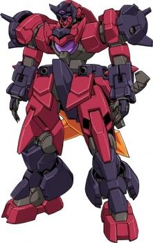 オーガ刃-Xジンクス (1)