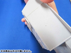 職人堅気 超極細精密彫刻刀 マイクロ丸刀 0.5ミリ (3)