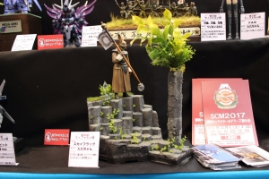 第56回静岡ホビーショー/第28回モデラーズクラブ合同作品展