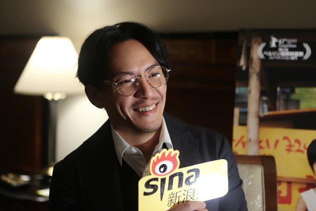 チャン・チェン@東京国際映画祭2