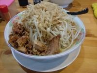 インスパイア 二郎系 麺 悪魔の食べ物