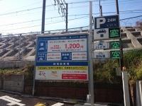 GSX1300R 駐輪場 駅近 大型可