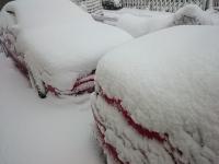 大雪 2018年 冬 雪見酒