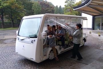01電気自動車